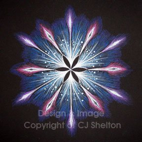 """Pulsar"" by CJ Shelton"