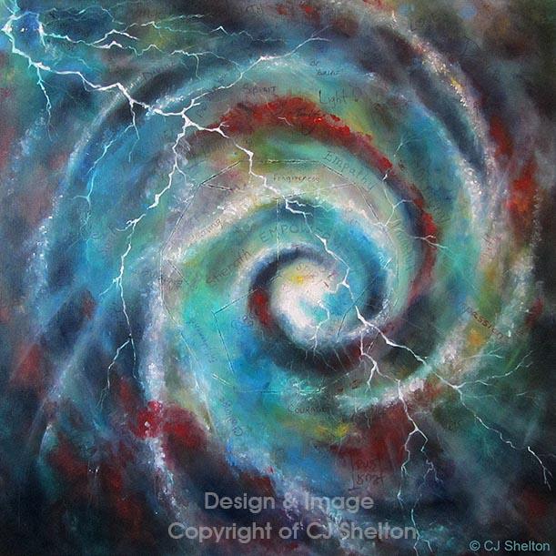 """Storm"" by CJ Shelton"