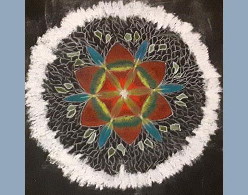 Student Mandala