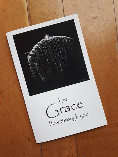 Grace Card Front