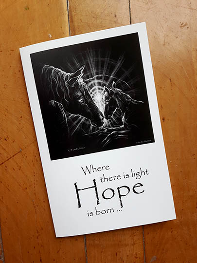 Hope Card Front