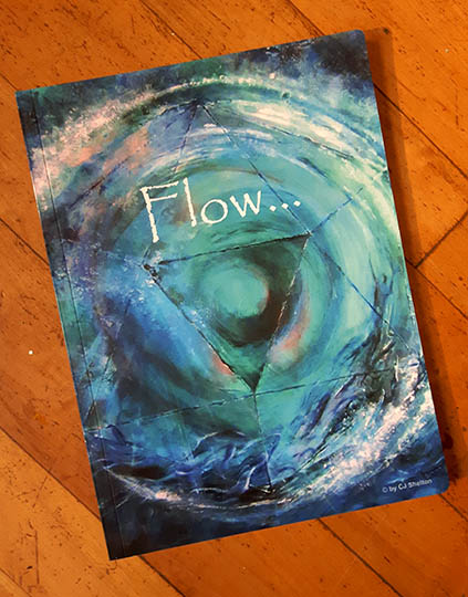 Flow Journal - Front Cover