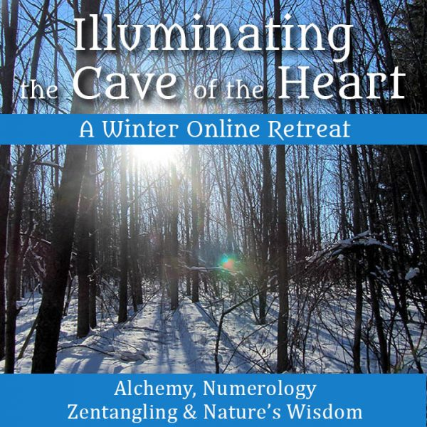 Cave of the Heart Online Course